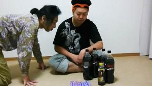 【特集動画】コーラを飲んでからメントスを食べてみた → 大変なことになった