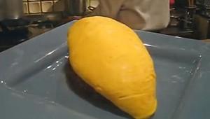 【感動動画】洋食屋キチキチのオムライステクニックが凄い! そして美味しそう!
