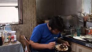 凄まじい量のご飯を食べる豚になりたい素人男性・林秀紀さんが凄い