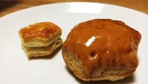 「おおきなパイの実」を買って食べました!新宿高島屋限定で数量も限定だよ