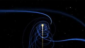 あまりにも壮大すぎる「太陽系が銀河系を移動している動画」が凄いよ