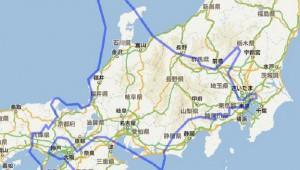 北海道の凄さを実感する画像2選