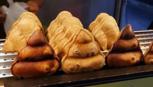 韓国で絶大な人気の人糞菓子「トンパン」が日本上陸! 女子に人気でバカ売れ