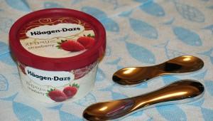 【ハーゲンダッツが認めたプロダクト】カチカチのアイスクリームも溶かすスプーンが入手困難に