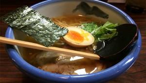 【匠の技】アメリカンエクスプレスが認めた日本のラーメン屋『AFURI 恵比寿』で真空手揉麺を味わう