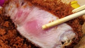 おそらく日本で一番美味しいとんかつ屋『檍』に行ってみよう! そのまま食べても絶品