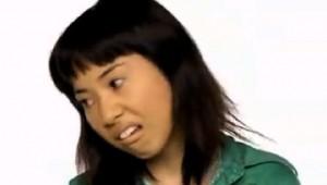 【これはひどい】キクチモモコさんのアップルCM動画が「見てるだけでムカつく」と話題に(笑)