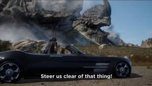 これは凄い!『ファイナルファンタジー15』の最新動画が素晴らしすぎて感動する人が続出