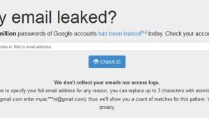 【絶対必見】500万件のGmail IDとパスワードが流出! 自分のGmailが流出したか確認する方法