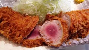 日本屈指の絶品とんかつ店『丸山吉平』で唯一無二の肉汁を堪能する