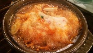 長芋入りキムチ鍋が絶品すぎる『もも家』に行ってみた!ホリエモングルメアプリ『テリヤキ』掲載店めぐり旅
