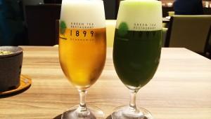 抹茶がたっぷり入った「抹茶ビール」が革命的なウマさ! ビール会社の人は一度飲んだほうがいいよこれ!!