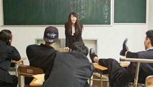 【FYT】女教師アイドルが不良ヤンキーにいじめられる動画キターー! つーか教師が美少女すぎだろ(笑)