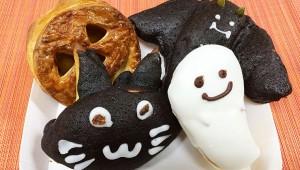とにかく欧米が今もっともハロウィンだと思ってるパンがコレなんだけど君はどう思う?