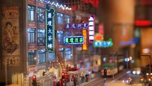 リアルすぎる『香港ミニチュア展』に行こう! 香港人「マジかよ! これ俺の街そのまんまじゃん(笑)」