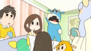 人気がありすぎてJA全農アニメ『おにくだいすき!ゼウシくん』第二期決定! 声優が豪華すぎるだろ(笑)