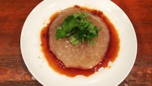 映画『千と千尋の神隠し』で父親が食べていたプニプニの料理が判明 / あれは肉圓(バーワン)