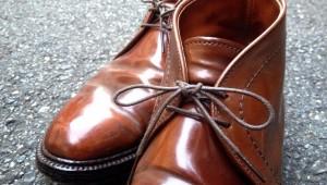 かんたんで効果抜群! ほどけない靴ひもの結び方「ベルルッティ結び」とは?