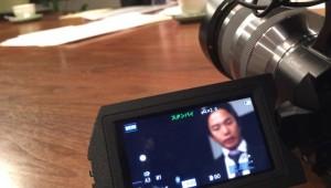 すぐ使える! インタビュー動画撮影の5つのコツとは?