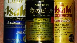 【激しくウマイ】絶対に飲むべき「高濃度アルコールビール&発泡酒」ランキングベスト3