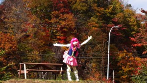 北海道の山奥でコスプレイベント開催 → 町役場も町民も大喜び → 参加者が8人だった(笑)
