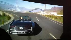 【最新動画】もはやゲームを超越したゲーム『ファイナルファンタジー15』があまりにも壮大で美麗すぎる件