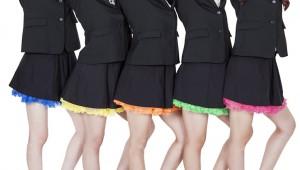 ジョジョすぎると話題の美少女グループ『FYT』がジョジョすぎると話題! ワンマンコンサート開催