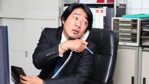 高倉健から電話「たけしさんと連絡取りたい」→事務所「何言ってんだこの野郎。松村邦洋だろモノマネばかりしやがって」→本人でした