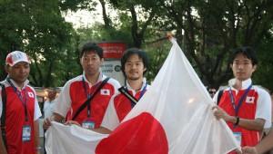 オリンピックも夢じゃない! マイナースポーツでいますぐ日本代表になる方法