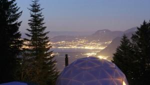 アルプス山脈のファンタジーすぎるホテル『ホワイトポッド』に泊まろう