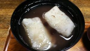 【孤独のグルメ】豆かんてんの名店でしるこを食べる / ドラマ化されていない店『梅むら』