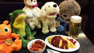 【衝撃】東京都北区赤羽のナイトレストラン『マカロニ』が不思議すぎる件(笑)! ぬいぐるみに隠された感動秘話