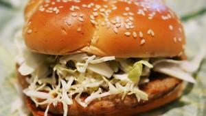【激怒】あまりにも残念すぎるマクドナルドの『ハワイアンバーベキューポークバーガー』を食べて涙する