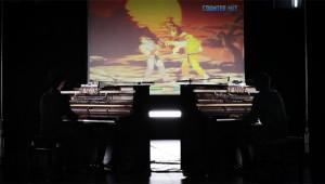 【衝撃】マジかっけぇ! ゲーム『ストリートファイター』をピアノで操作する人が現れる(笑)!