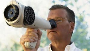 【衝撃】くっせぇええええ! 遠くの匂いをかげる「ニオイの望遠鏡」がすごい!!