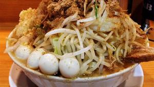 【客ブチギレ】ラーメン二郎の店員の態度が悪いと大炎上! 二郎マニア「嫌なら食べなければいいのでは」