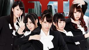 【衝撃】ジョジョの奇妙な冒険系女教師型アイドルグループ『FYT』ワンマンコンサート開催決定!