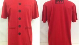 アイドルグループが売り出したTシャツが「マジックで適当に書いたようなデザイン」で3000円(笑)