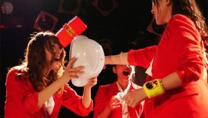 【衝撃】ジョジョの奇妙な冒険系女教師型アイドル『FYT』のワンマンコンサート大成功!