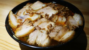 【激ウマ】ネット情報から大ブレイクした日本一美味しい『北大塚ラーメン』! 半年経っても満員御礼!
