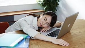 元Apple役員「パソコン利用者の80%がメール無呼吸症候群の可能性あり!」