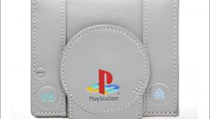 【マジかよ】ソニー公式のプレイステーション財布が登場! 初代PSを忠実に再現した凄いヤツだよ