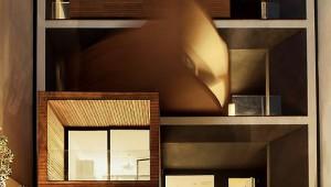 【劇的】部屋の向きを90度変えられる建物がすごい! 年中日当たり良しの物件