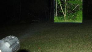 懐中電灯の明かりは「丸」ではなく「四角」という新常識! これは欲しい!