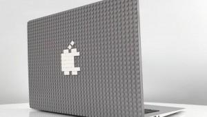 【これは欲しい】カスタマイズ自由自在! レゴブロック風MacBookが超スタイリッシュ!!