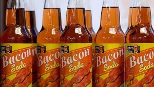 【マジかよ】ベーコン味のソーダが発売! さすがのアメリカ人もドン引き「気持ち悪っ!!」