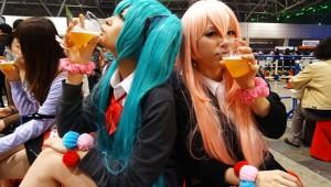 【グルメ】西村博之のビールが激ウマでヤバイ! 2年連続7000杯販売!「ウマすぎて足ガクガクするぅひぎゃああああ!!」