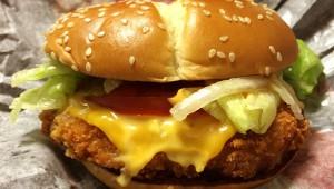 【衝撃】アレの快感はチーズバーガー2個分ということが判明! 研究者「チーズバーガーより2倍の快楽をもたらす」