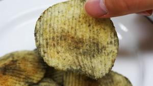 【最悪】マツコデラックスが「生臭い」「色も汚い」「まずい」と酷評したキャビア味のポテトチップを食べてみた