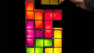 【これは凄い】テトリスがライトになって登場! 組み合わせてゲームを再現可能(笑)